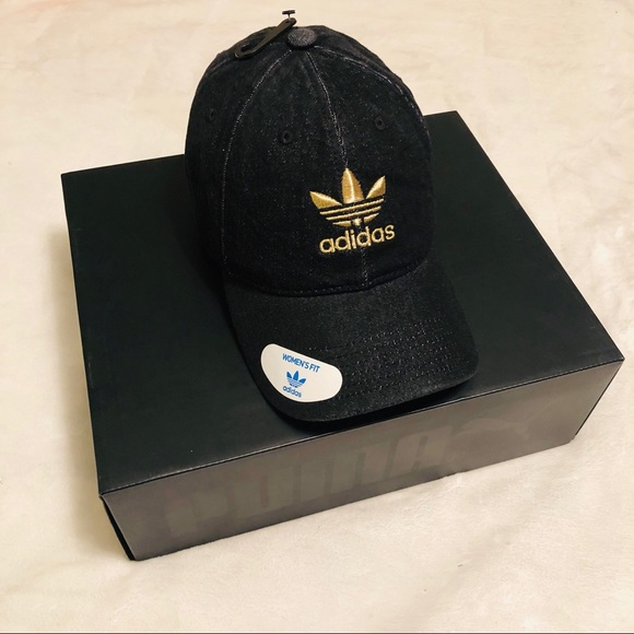 4f35b86fd13 Adidas Baseball Hat - Women s Adjustable Fit